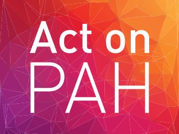Act on PAH